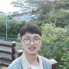 Profil utilisateur de 동구