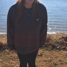 Kelsey - Uživatelský profil