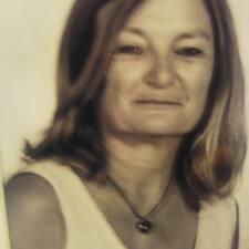 Profilo utente di Marie-Françoise