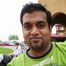 Sundar Kullanıcı Profili