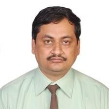 Subhrajit felhasználói profilja