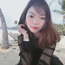 可儿 User Profile