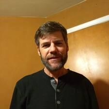 Brett Brukerprofil
