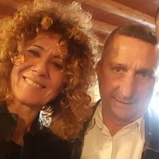 Profilo utente di Stefano  Debora