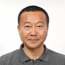 Profil utilisateur de Biao