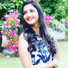 Surabhi User Profile