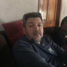 Arturo User Profile
