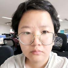 Профиль пользователя 仁言