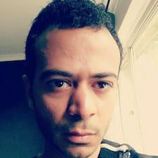 Ahmed Brukerprofil