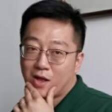 Profil korisnika Mr.He