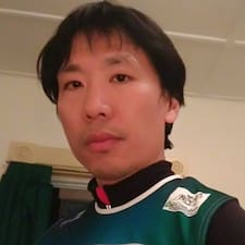 Chiungtzu User Profile