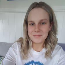 Maddy Brugerprofil