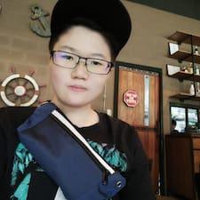 Profilo utente di Sook Yeng