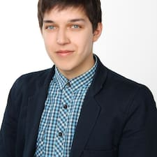 Данис User Profile