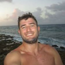 Profil utilisateur de Bernardo Theodoro