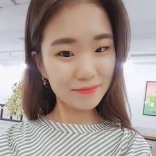 Jihyeon Kullanıcı Profili