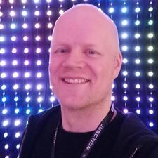Jussi Brugerprofil