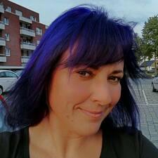 Freia User Profile