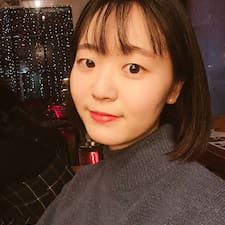 Perfil de usuario de Hyun Ji