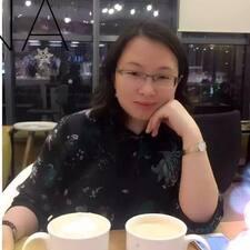 Profil uporabnika 明梅Ellen