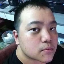 Profil korisnika Bryan