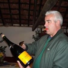 João Adriano User Profile