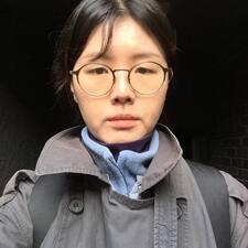 Profil korisnika Jungin