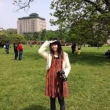 兰 - Uživatelský profil