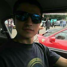 Profil utilisateur de Nestor Julian