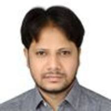Profilo utente di Muhammad Tahir