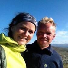 Profilo utente di Mari Melbø