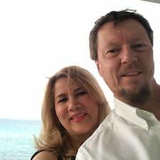 Marlene And Colin - Profil Użytkownika