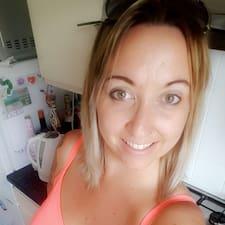 Profilo utente di Stacey