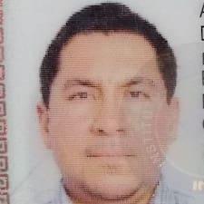 Profil korisnika David R.