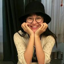 Profilo utente di 慧恬
