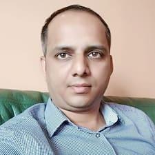 Devendra - Uživatelský profil