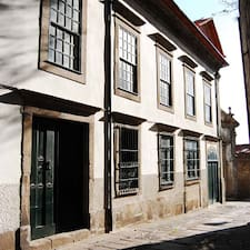 Manor House Porto User Profile