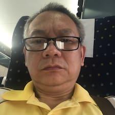 远航 User Profile