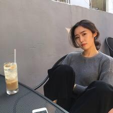 Kyounghee - Profil Użytkownika
