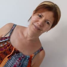 Luz Dary的用戶個人資料