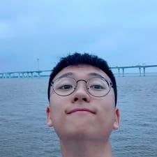 Profil Pengguna 斌