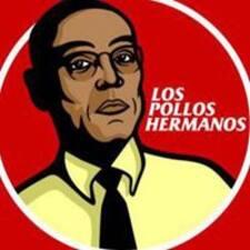 Profilo utente di Heisenberg