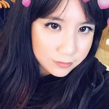 Annabelle felhasználói profilja