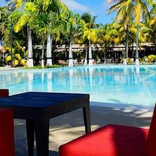 Användarprofil för OHS Hotel Marina Morrocoy