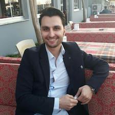 Ahmet Brukerprofil