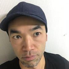 Профиль пользователя Keita