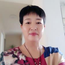 Profil utilisateur de 红玲