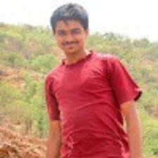 Nikhil Santosh Brugerprofil