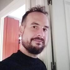 Víctor Brukerprofil