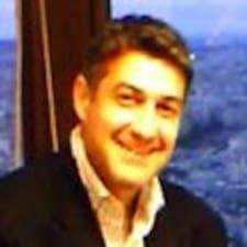 Wissam Brugerprofil